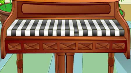 Screenshot - The Piano